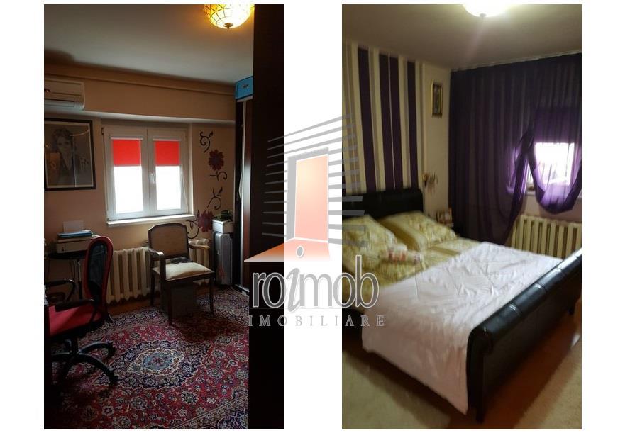 Vanzare apartament 3 camere, Calea Calarasilor - Hyperion