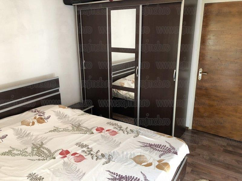 Vanzare apartament 4 camere, hol H, Vitan Mall - Moruzzi