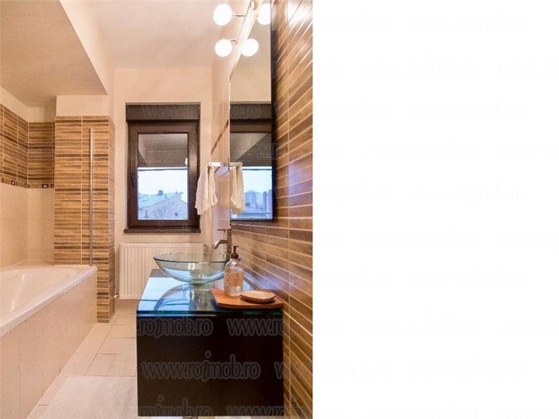 Vanzare apartament 3 camere, 85 mp, Alba Iulia