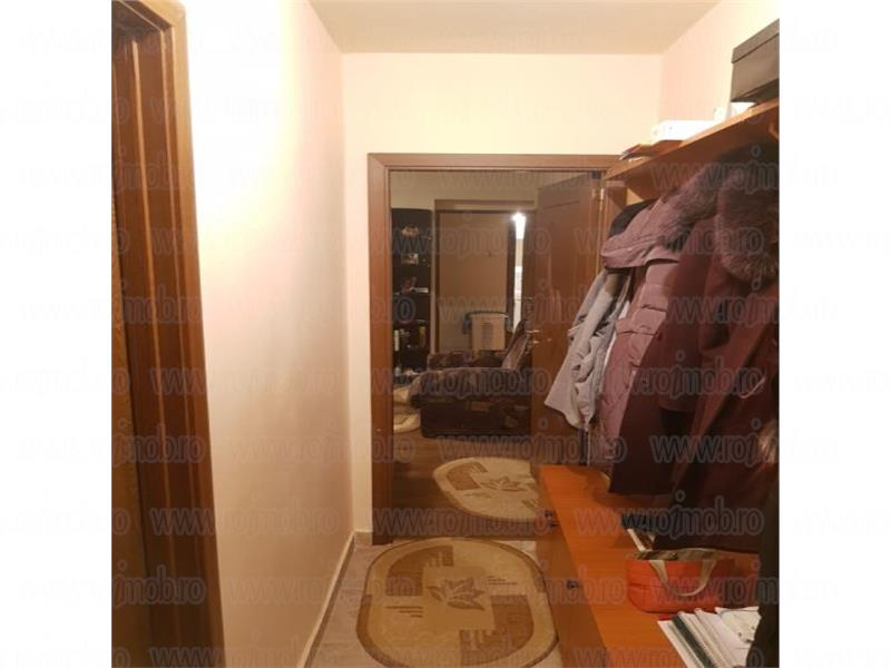 Apartament 3 Camere Basarabia - Parc IOR, Bloc 1980, Decomandat