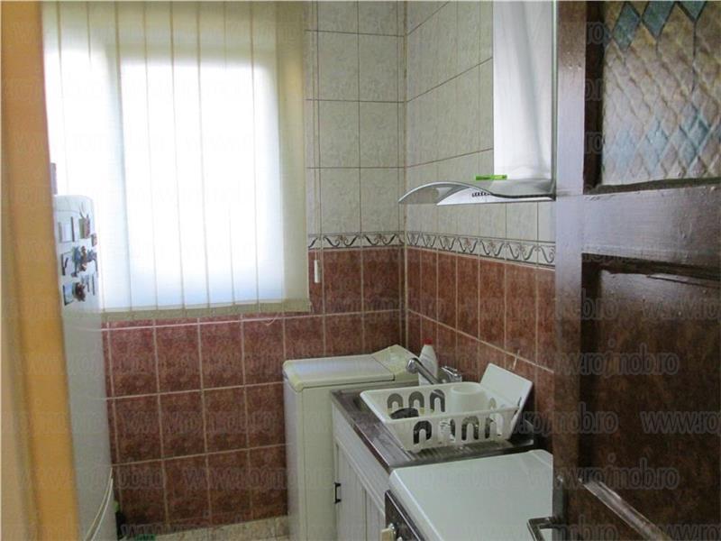 Vanzare apartament 2 camere, Primaverii - Teheran - Jean Monnet