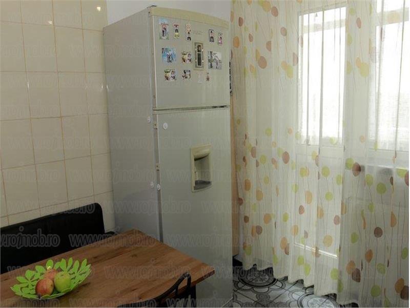 Apartament 2 Camere Piata Muncii-Arena Nationala, Bloc1981, Reabilitat