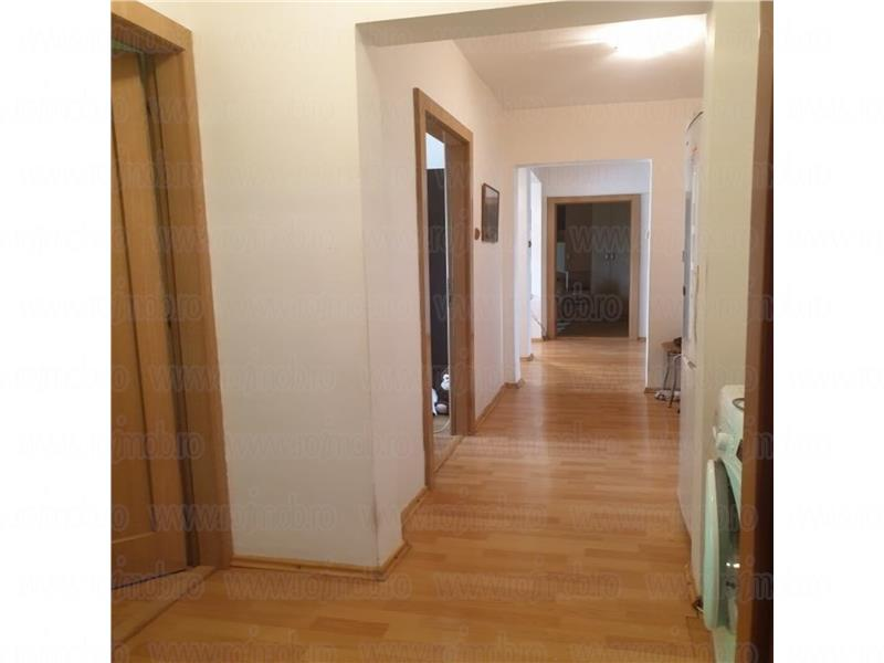 Apartament 3 camere .Vitan Auchan mobilat utilat