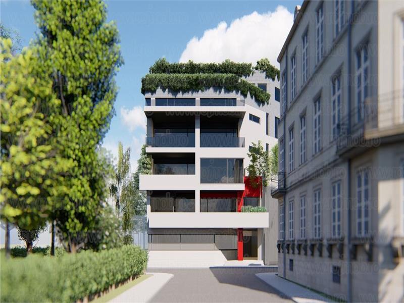 Vanzare apartament 2 camere, imobil nou, terasa 15 mp, Cismigiu