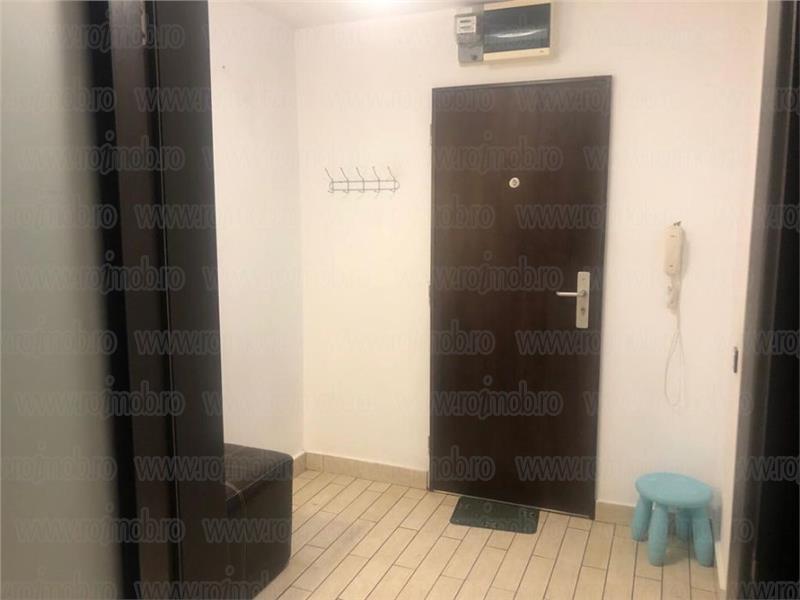 Apartament 2 Camere Titan - Potcoava, Amenajat, Stradal