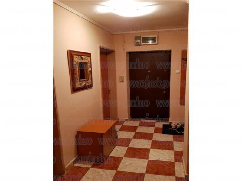 Apartament 4 camere Nicolae Grigorescu- Firidei partial mobilat