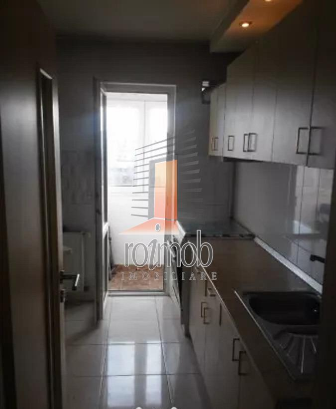 Apartament 2 Camere Basarabia - Costin Georgian