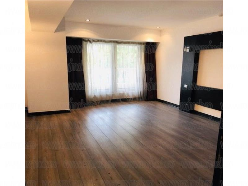 Nordului Persepolis Residence apartament 4 camere 121 mp
