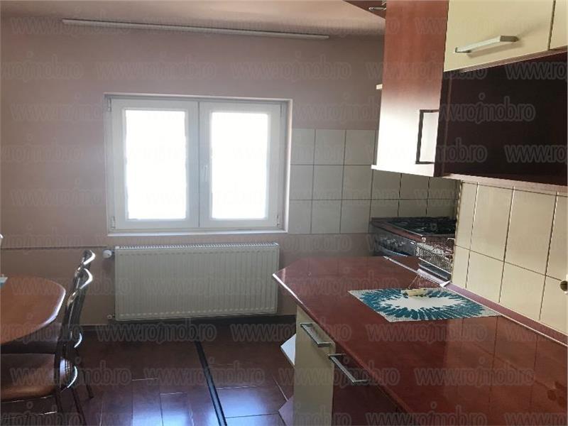 Apartament 2 Camere Piata Alba Iulia - Decebal