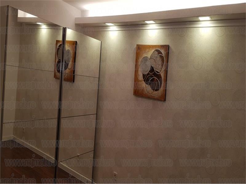 Vanzare apartament 2 camere, mobilat si utilat, Beller