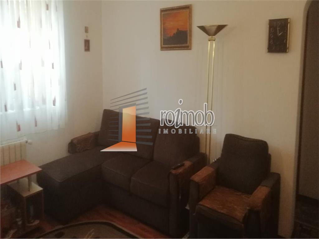 Basarabia, aleea Bucovina, apartament 3 camere