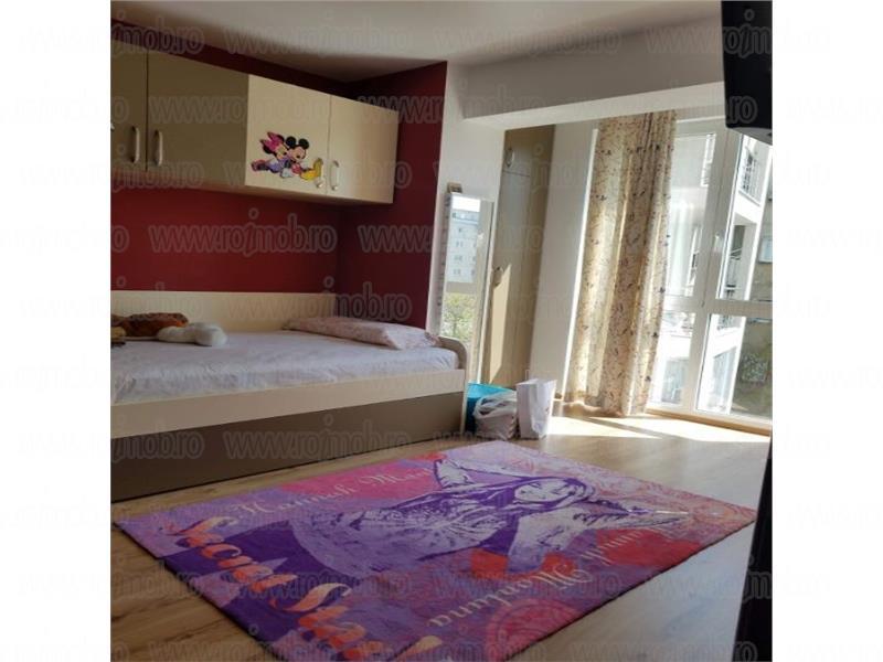 Inchiriere apartament 3 camere, Timpuri Noi - Vitan Mall