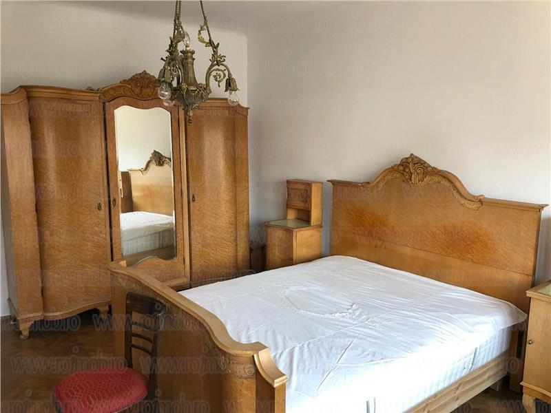 Gradina Icoanei , 3 camere, 76 mp., renovat.