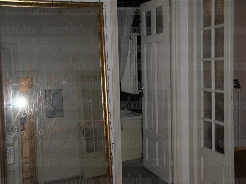 Victoriei - Frumoasa, 3 camere, deosebit, vedere splendida .