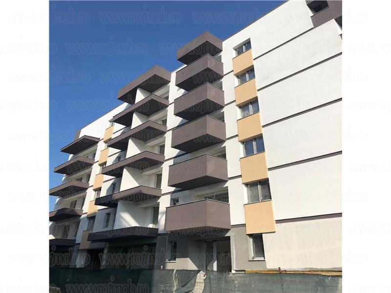 Baneasa Sisesti apartament premium 3 camere cu terasa si gradina
