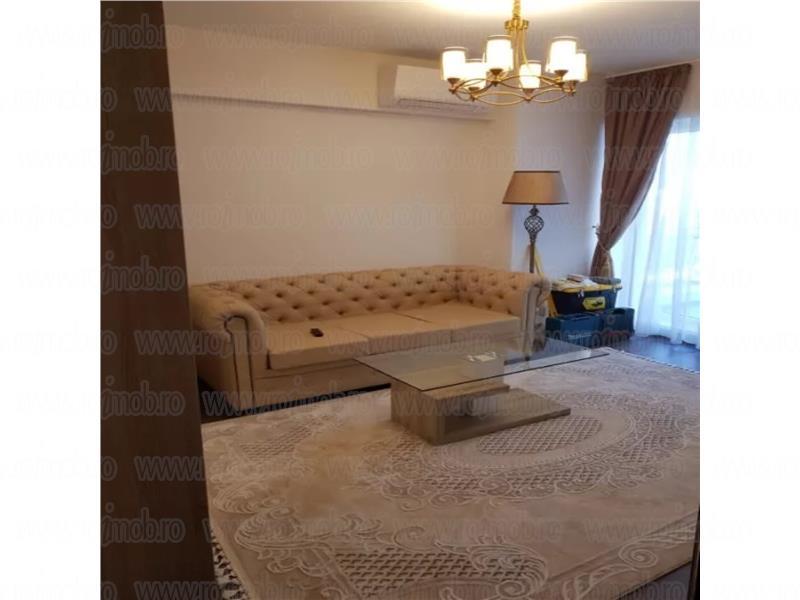 Belvedere Residence apartament premium 2 camere mobilat utilat