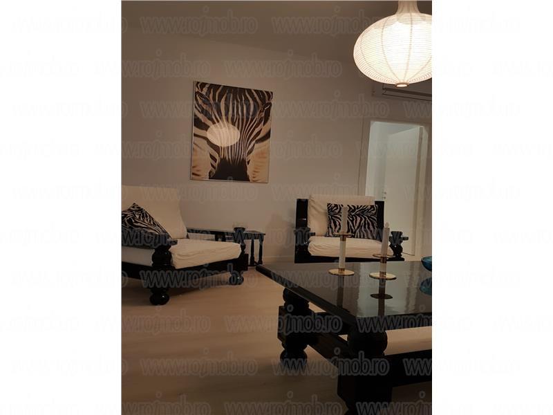 Inchiriere apartament 3 camere, totul nou, Laguna Residence