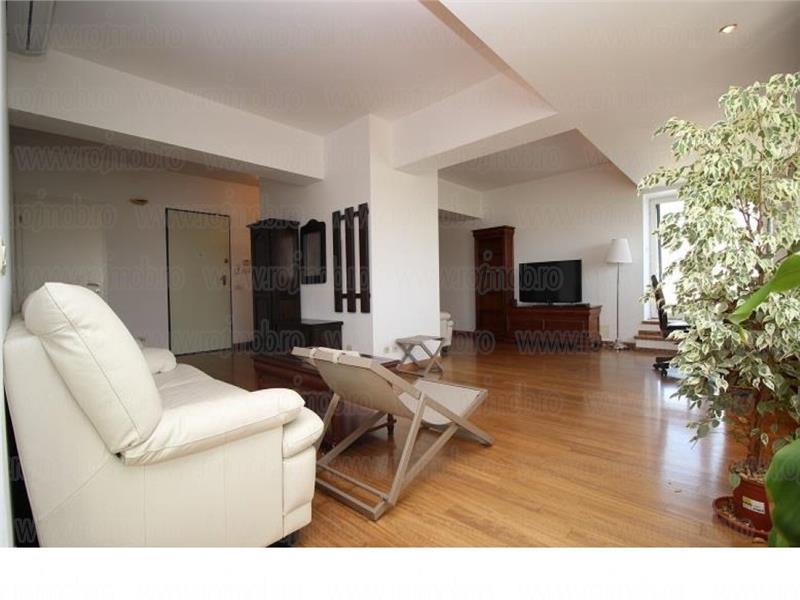 Apartament 5 camere ,constructie 1997, Gradina Icoanei
