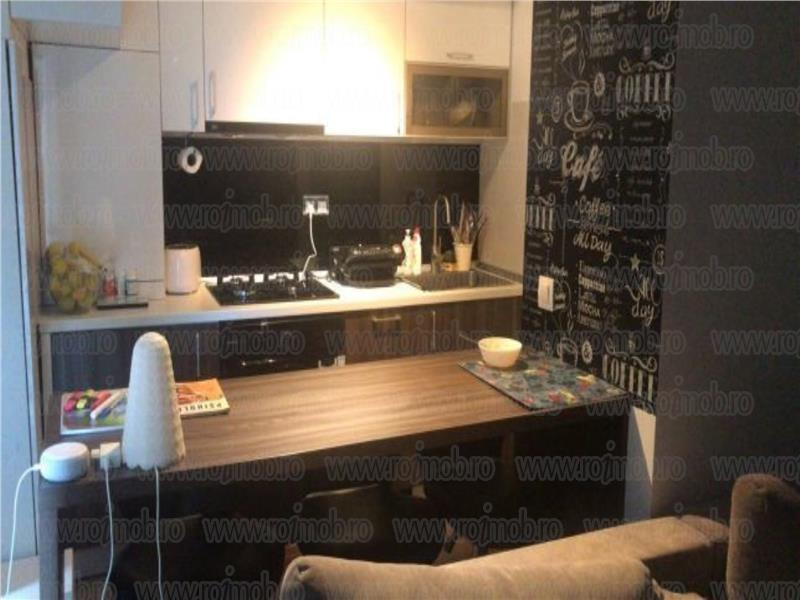 Belvedere Residence apartament 2 camere mobilat utilat finisat premium