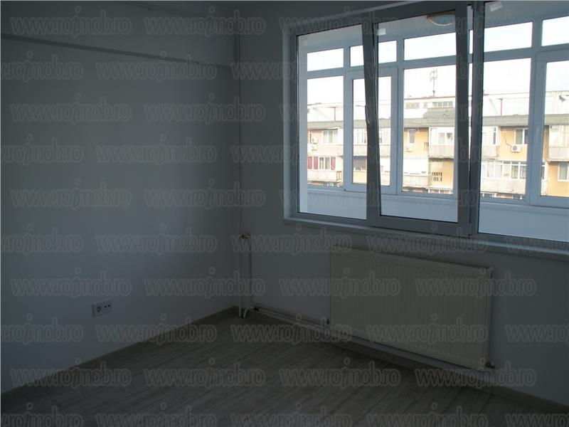 Brancoveanu, apartament 2 camere, stradal, modern, renovat complet