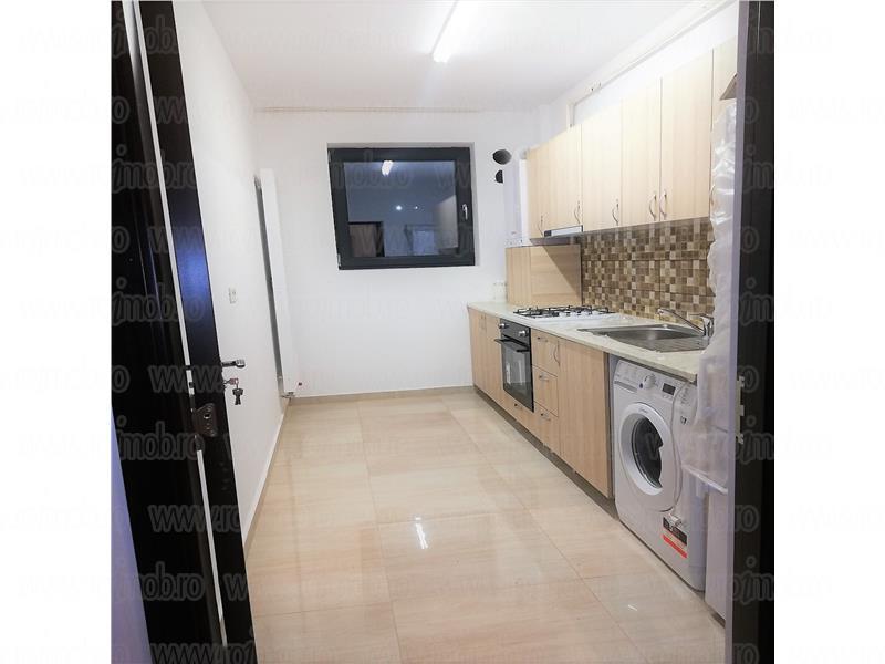 Vanzare apartament 2 camere, Militari/Lujerului, mobilat/utilat, 2019