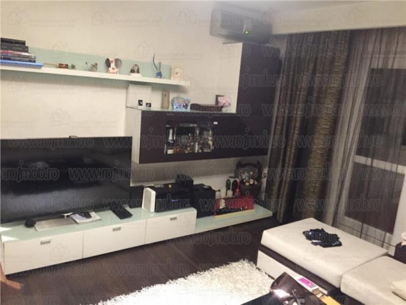 Apartament 3 camere Dristor - Metrou, Bloc 2018, Suprafata 90Mp.