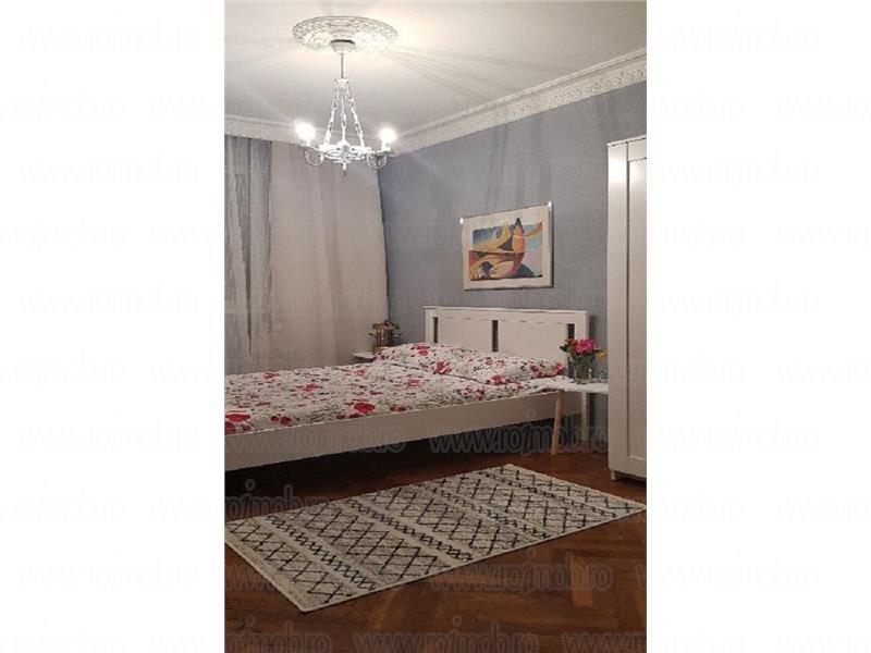 Apartament 3 Camere Basarabia  - Patinoar, Decomandat.