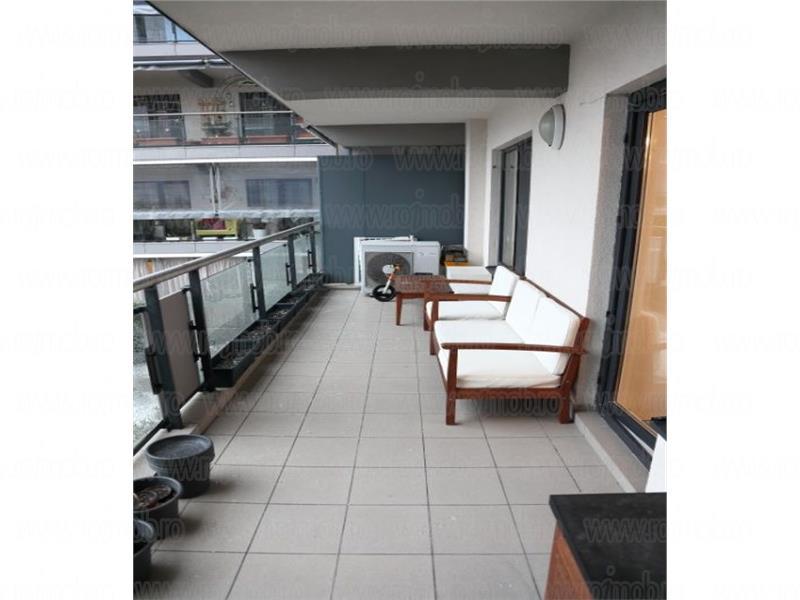 Apartament 2 Camere Baba Novac - Dristor, New Town