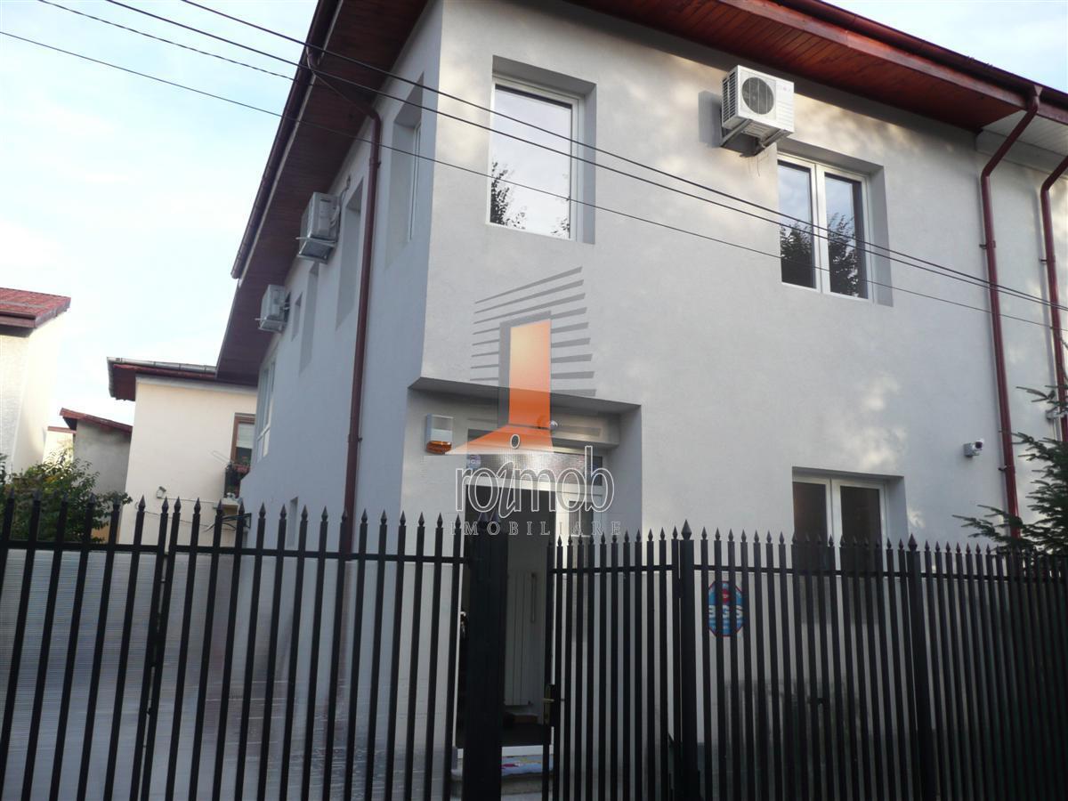 Vatra Luminoasa vila gen duplex pentru locuit sau firma
