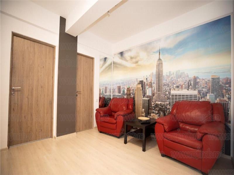 Apartament 3 camere ultracentral,renovat, mobilat,zona Universitate