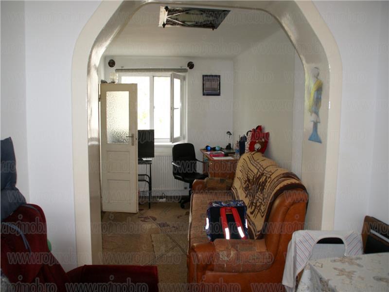 Vatra Luminoasa vila P+1, 4 camere, cu garaj