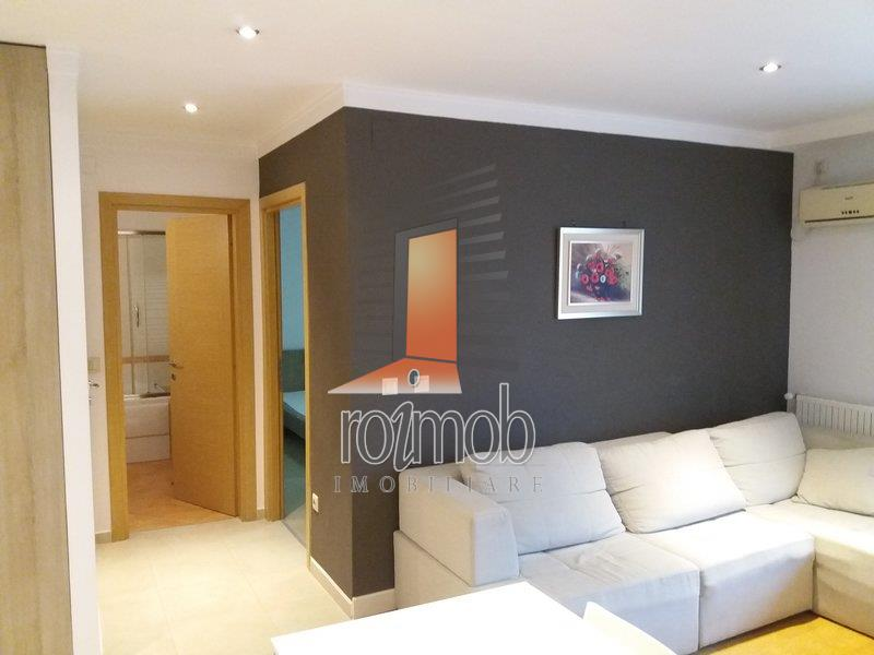 Inchiriere apartament 2 camere, Emerald Residence