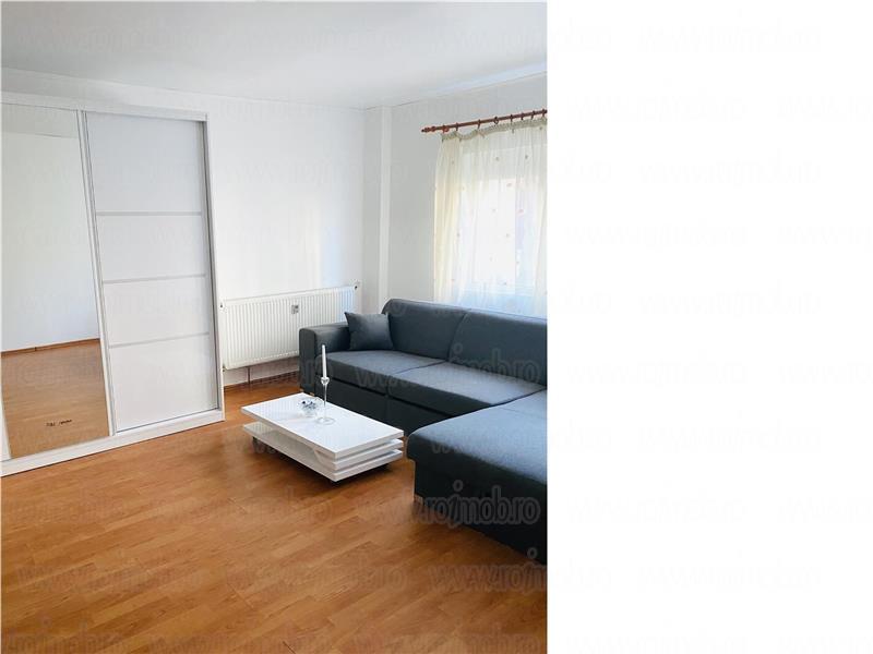 Vanzare apartament 2 camere, renovat complet, Nerva Traian
