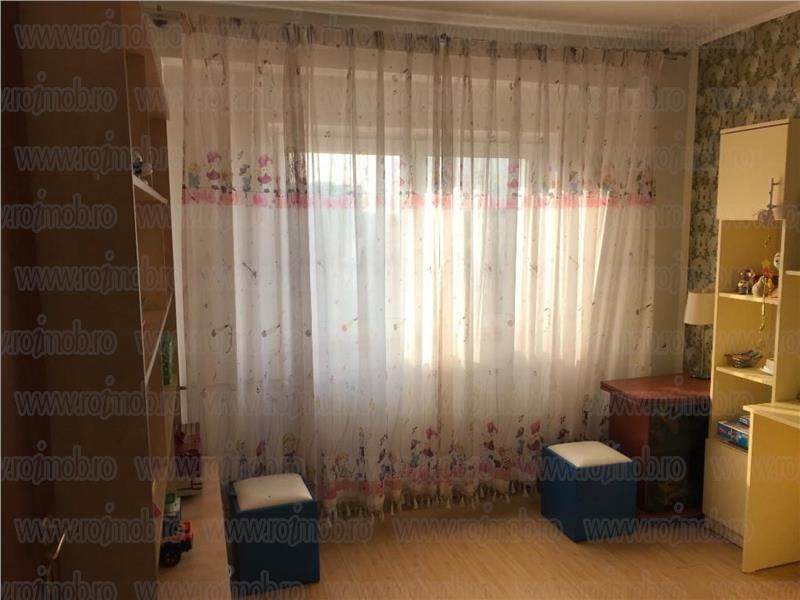 13 Septembrie apartament premium 3 camere vedere Catedrala Neamului