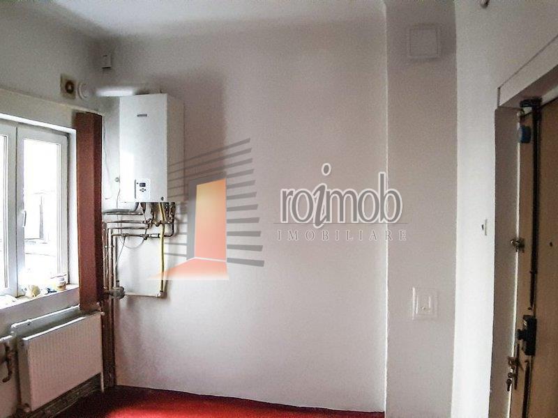 Parter de vila pentru birouri, 4 camere, Piata Rosetti