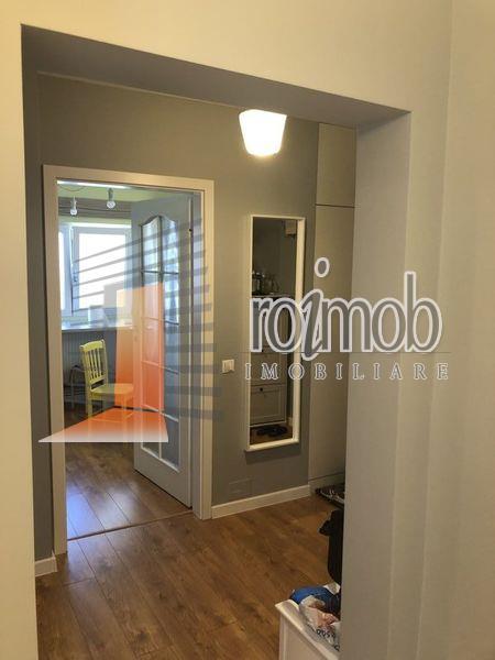 Apartament 3 Camere Decebal - Piata Alba Iulia
