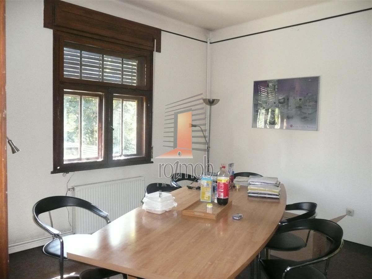 Inchiriere apartament 4 camere in vila, Dorobanti - Capitale