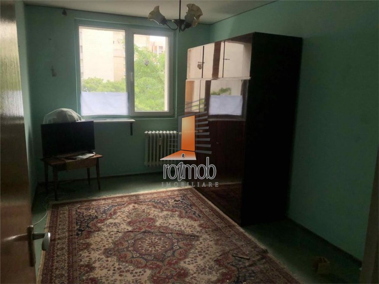 Apartament 2camere Dristor-Camil Ressu Stradal