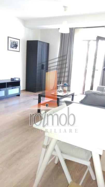 Apartament 2 camere, constructie 2016, zona Stefan cel Mare-Metrou