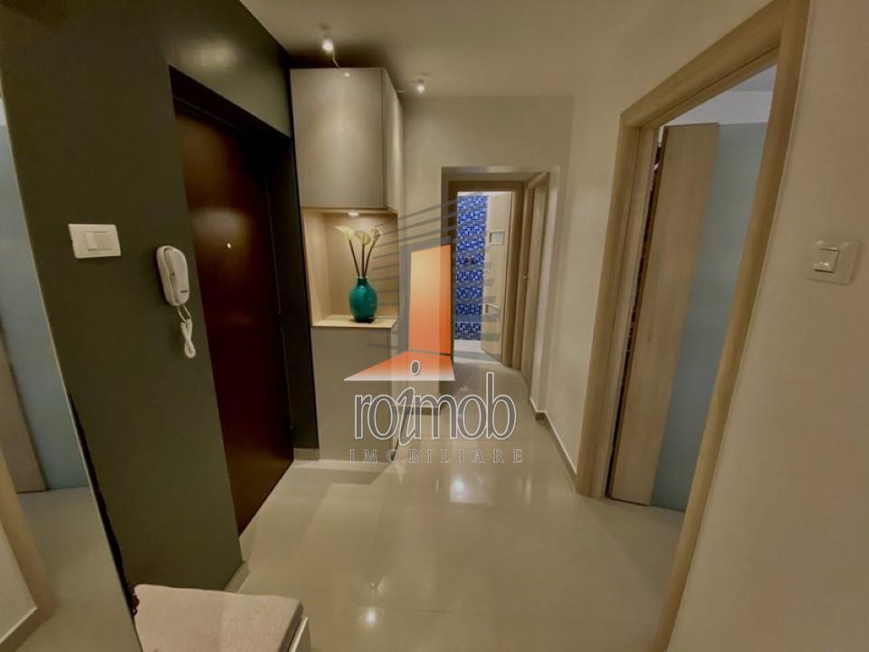 Apartament 3 camere renovat, mobilat si utilat modern,Stefan cel Mare