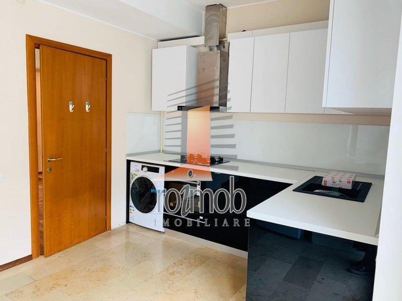 Apartament cu 3 camere, 105 mp, Floreasca - Parc Verdi