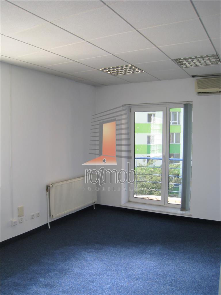 Spatiu birouri, 230 mp, 4 camere, Domenii - Popisteanu