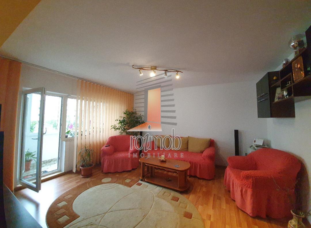 Vanzare apartament 2 camere, Vitan Mall - Zizin