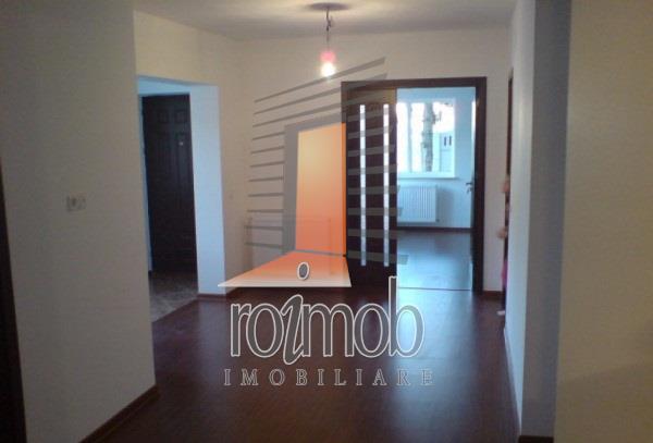 Inchiriere vila 3 camere, curte 100 mp, Ion Mihalache - Popisteanu
