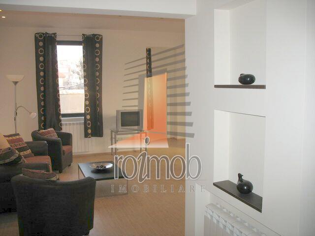 Apartament cu 2 camere in vila, 83 mp, Stefan cel Mare - Ghiocei
