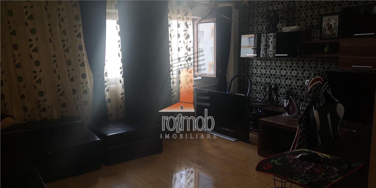 Sebastian Parc apartament lux 3 camere mobilat utilat premium