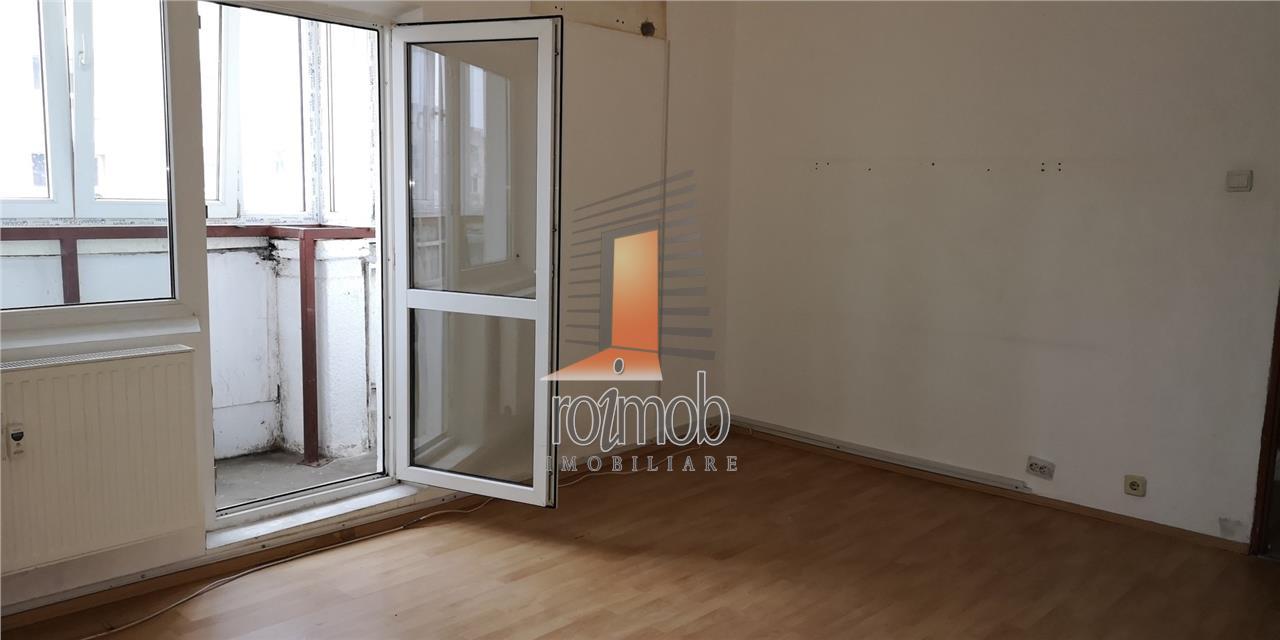 13 Septembrie Odobleja apartament 2 camere 65 mp imobil reabilitat