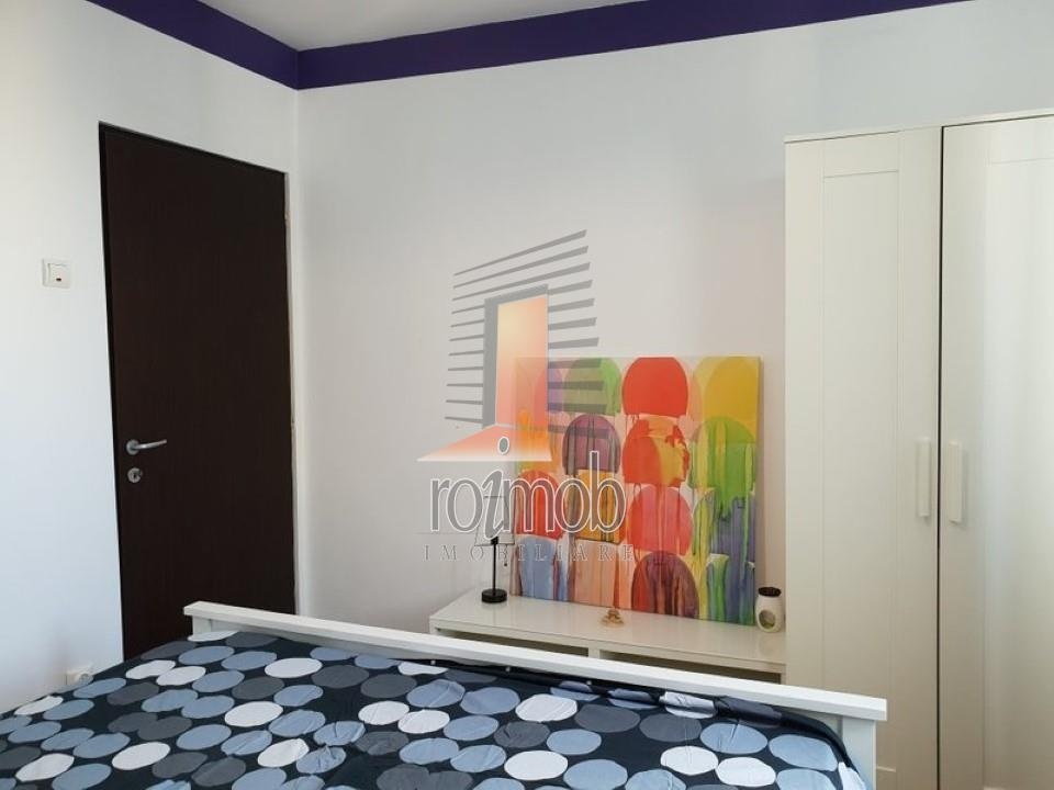 Apartament 3 camere, mobilat, constructie 1982, Stefan cel Mare