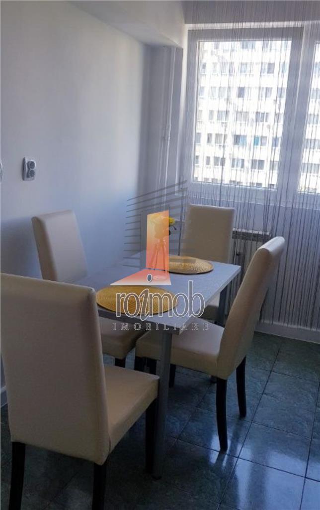 Apartament 2camere  Dristor-Piata Rm.Sarat Metrou