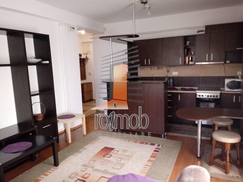 Apartament 3 camere, Militari Residence, parter inalt, verdeata
